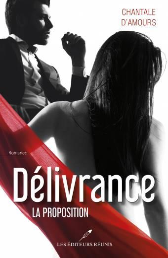delivrance;trilogie;chantale;d'amours;amours;proposition;1;tome un;tome 1;lér;ler;éditeurs réunis;papier;pdf;epub