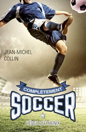 soccer;complètement;tome un;tome 1;jean;michel;collin;papier;epub;pdf;éditeurs réunis;lér;ler