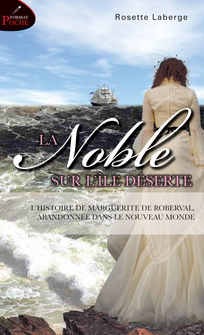 noble;île;déserte;rosette laberge;ler;les éditeurs réunis;papier