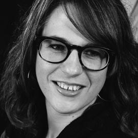 Mélanie Cousineau