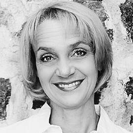 Marjolaine Bouchard