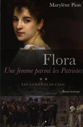 flora;une;femme;parmi;les;patriotes;marylène;pion;sacrifices;de;l'exil;exil;tome;2;T.2;éditeurs;réunis;éditeur;réuni;reunis;reuni;editeur;editeurs