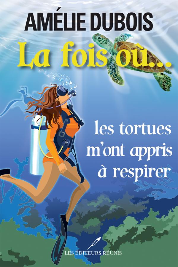 La fois où les tortues m'ont appris à respirer;tortues;mali;les;lér;les éditeurs réunis;papier;epub;pdf;amélie dubois