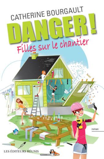 Catherine Bourgault;PDF;EPUB;Danger;Filles:Série