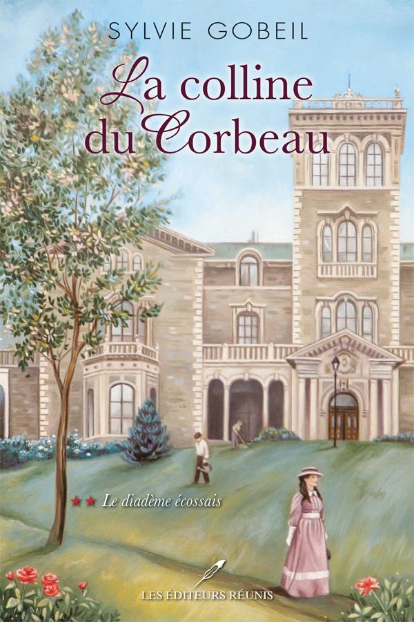 Colline;Sylvie Gobeil;PDF;EPUB;Série;Corbeau