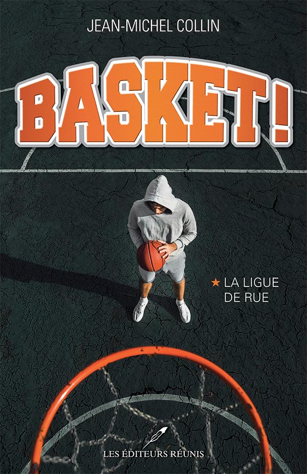 Roman;Jean-Michel;Collin;jeunesse;EPUB;PDF;Série;Bascket;sport