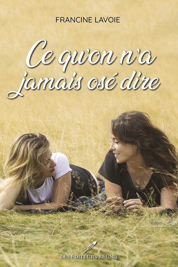 Roman;Francine:PDF;EPUB;Lavoie:Pour;Elle;Amitié;Amour
