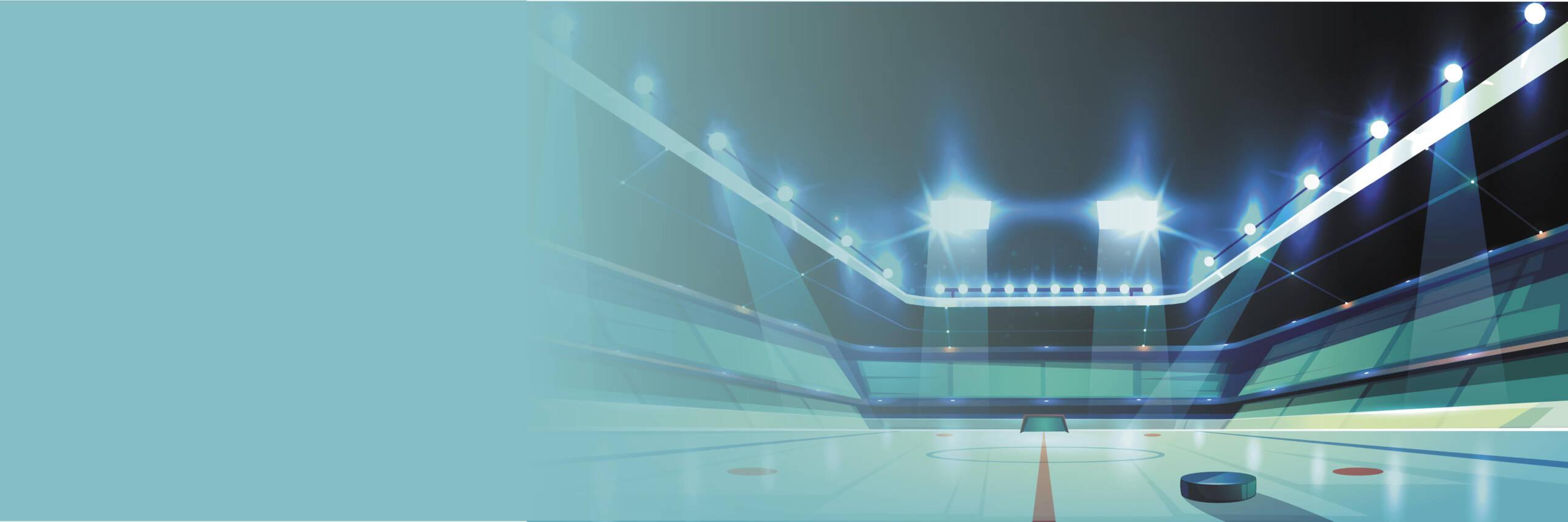 Bandeau web - CHUT! Ne dites pas aux gars que le hockey est un sport de filles